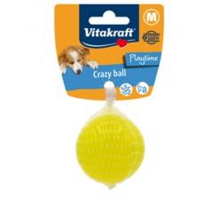 Crazy Ball per cani - Vitakraft