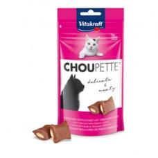 Choupette per gatti - gusto formaggio - 40 gr - Vitakraft