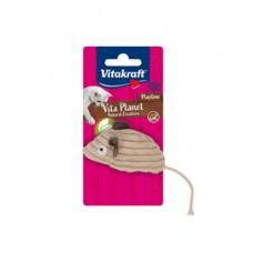 Gioco topolino con catnip per gatti - Vitakraft