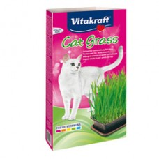 Cat-Gras - miscela di semi per gatti - Vitakraft