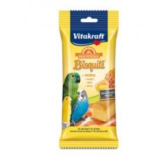 Biscotti miele per uccellini - Vitakraft - conf. 4 pezzi