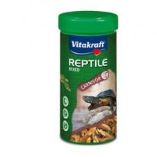 Mangime Reptile Mixed Carnivor - 250 ml - Vitakraft