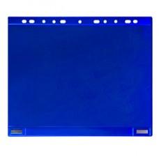 Buste forate per supporti magnetici ad anelli - A4 - blu - Tarifold - conf. 5 pezzi