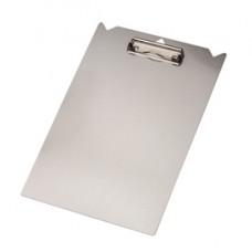 Portablocco in alluminio - A4 - Tarifold