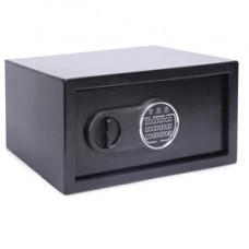 Cassaforte di sicurezza con serratura elettronica 405ET - 405 x 335 x 229 mm - Iternet