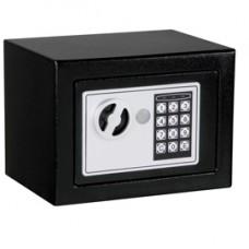 Cassaforte di sicurezza con serratura elettronica 230EF - 230 x 170 x 170 mm - Iternet