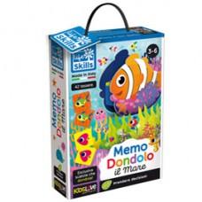Life Skills memo dondolo ''Il Mare'' - KidsLove