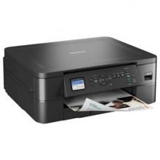 Brother - Stampante Multifunzione a colori - DCPJ1050DWRE1