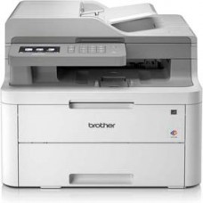 Brother - Multifunzione LED 3 in 1 a DCPL- 3550CDW