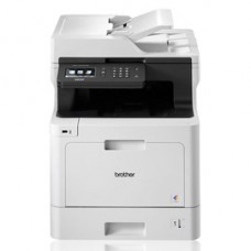 Brother - Stampante Multifunzione - Laser - DCPL8410CDWYY1