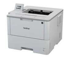 Brother - Stampante laser - monocromatica - HLL6300DNM1