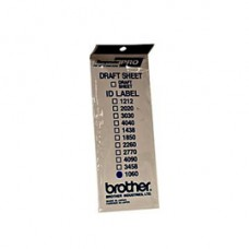 Brother - Etichette - 10x60 mm - ID1060