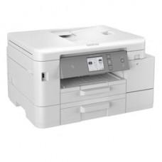Brother - Stampante Multifunzione Inkjet A4 4 in 1 - MFCJ4540DWXLRE1