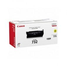 Canon - Toner - Giallo - 6260B002 - 6.400 pag