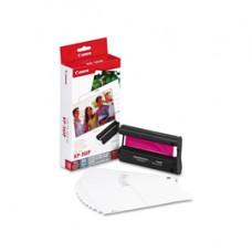 Canon - Set Carta e inchiostro Canon KP-36IP formato cartolina 36 stampe - 7737A001