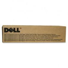Dell - Toner - Giallo - 593-11036 - 1.200 pag