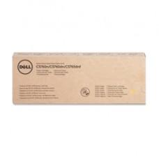 Dell - Toner - Giallo - 593-11112 - 3.000 pag