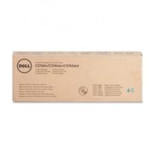 Dell - Toner - Ciano - 593-11114 - 3.000 pag