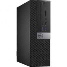 Dell - Desktop - 7040 SFF - i5-6400T
