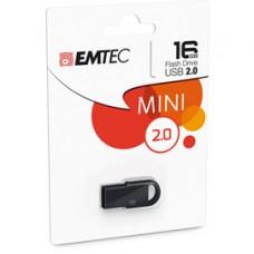 Emtec - Memoria Usb 2.0 - ECMMD16GD252 - 16GB