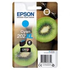 Epson - Cartuccia ink - 202XL - Ciano - C13T02H24010 - 8,5ml