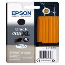 Epson - Cartucce ink - 405XL - nero - C13T05H14010 - 1.100 pag