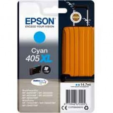 Epson - Cartucce ink - 405XL - ciano - C13T05H24010 - 1.100 pag