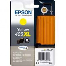 Epson - Cartucce ink - 405XL - giallo - C13T05H44010 - 1.100 pag