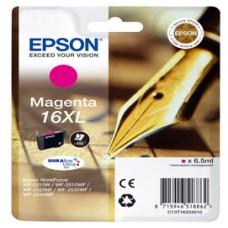 Epson - Cartuccia ink - 16XL - Magenta - C13T16334012 - 6,5ml