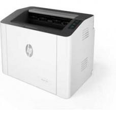 Hp - Stampante 107W - Laser - 4ZB78A