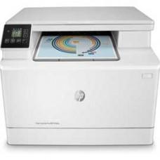 Hp - Stampante Color LaserJet Pro MFP M182N - 7KW54A