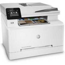 Hp - Stampante Color Laserjet Pro MFP M283FDN - 7KW74A