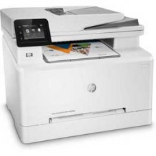 Hp - Stampante Laserjet Pro MFP M283DW - 7KW75A