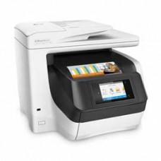 Hp - Multifunzione Inkjet OfficeJet Pro 8730 - 4 in 1 - D9L20A