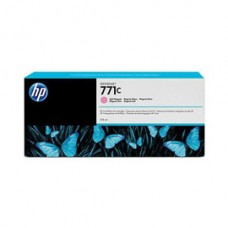 Hp - Cartuccia Ink - 771C - Magenta chiaro - B6Y11A - 775 ml