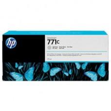 Hp - Cartuccia Ink - 771C - Grigio chiaro - B6Y14A - 775 ml