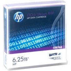 Hp - Cartuccia dati - C7976A - 6,25TB