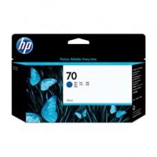 Hp - Cartuccia ink - 70 - Azzurro - C9458A - 130ml