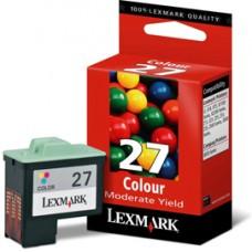 Lexmark/Ibm - Cartuccia - colore - 10NX227E - 220 pag