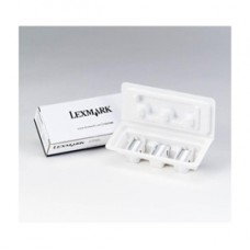 Lexmark - Scatola 3 cartucce Punti di finitura - 11K3188