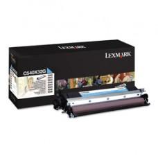 Lexmark - Developer unit - Ciano - C540X32G - 30.000 pag