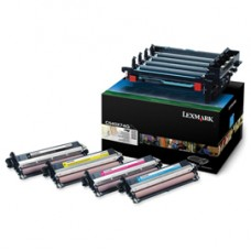 Lexmark - Imaging Kit - Nero/colore - C540X74G - 30.000 pag