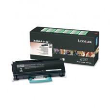 Lexmark - Toner - Nero - X264A11G - return program - 3.500 pag