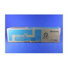 Kyocera/Mita - Toner - Ciano -  TK-875C - 1T05JNCNL0 - 26.500 pag