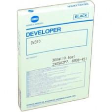 Konica Minolta - Developer - Nero - 8938451 - 100.000 pag