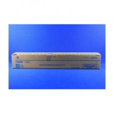Konica Minolta - Toner - Ciano - A33K452 - 26.000 pag