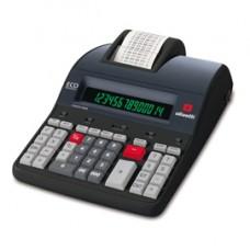 Olivetti - Calcolatrice - da tavolo - LOGOS914T