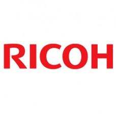 Ricoh - Cartuccia - rossa - 893207 - Scatola 5 pezzi