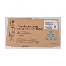 Ricoh - Developer - Ciano - D0149660