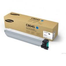 Hp/Samsung - Cartuccia - Ciano - CLTC804S/ELS - 15.000 pag
